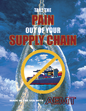 Take the Pain Out of Your Supply Chain